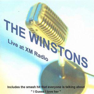 Live at XM Radio