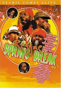 Reggae Spring Break Part 2