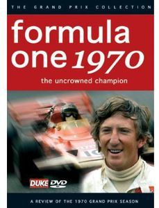 F1 Review 1970 Uncrowned Champion