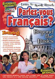 Parlez-Vous Francais-Beyond the Basics