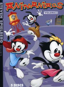 Animaniacs: Volume 3