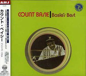 Basie's Best [Import]