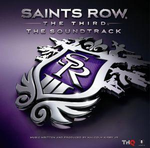 Saints Row: The Third (Original Game Soundtrack)