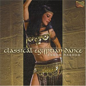 Classical Egyptian Dance, Vol. 1