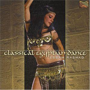 Classical Egyptian Dance, Vol. 1