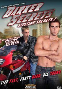 Darker Secrets: Sideline Secrets 2