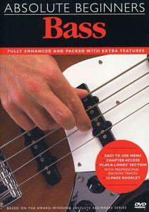 Absolute Beginners: Bass