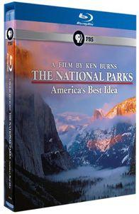 The National Parks: America's Best Idea , Adam Arkin