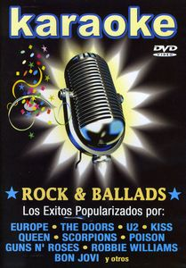 Rock & Ballads [Import]