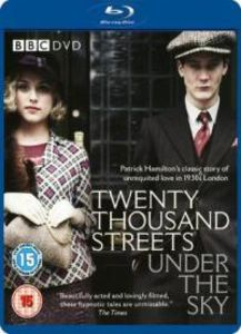 Twenty Thousand Streets Under the Sky [Import]