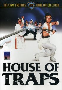 House of Traps