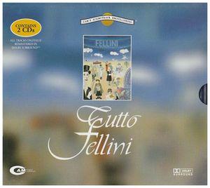 Tutto Fellini [Import]