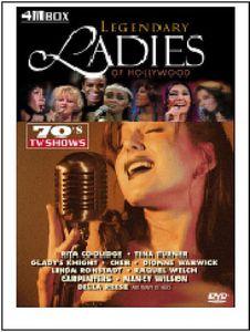 Legendary Ladies of Hollywood [Import]