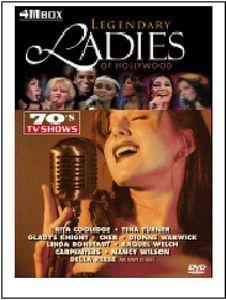 Legendary Ladies of Hollywood [Import]
