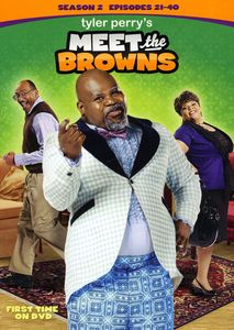 Meet The Browns: Season 2 , David Mann