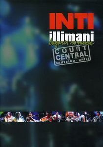 Court Central [Import]