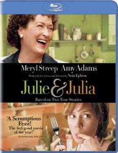 Julie and Julia