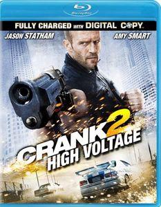 Crank 2: High Voltage (Special Edition)