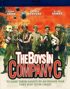 The Boys in Company C