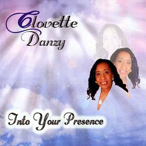 Into Your Presence