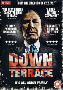 Down Terrace [Import]