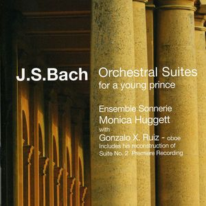 Orchestral Suites for a Young Prince