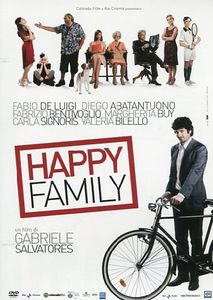 Happy Family [Import]