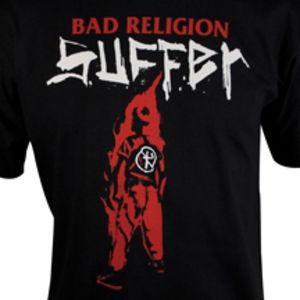 Suffer Basic T-Shirt Black - S