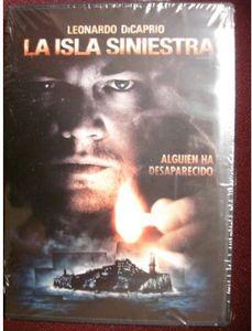 La Isla Siniestra [Import]