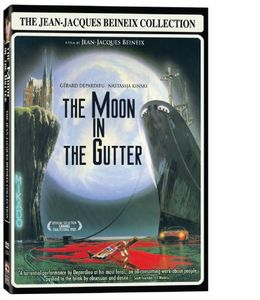 The Moon in the Gutter