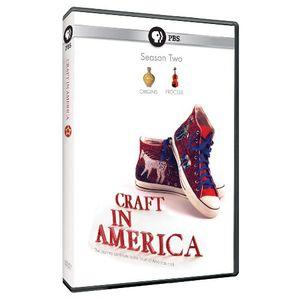 Craft in America: Season Two