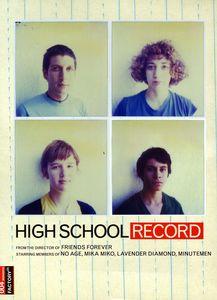 High School Record