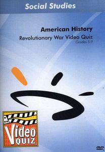 Revolutionary War Video Quiz