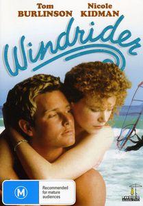 Windrider [Import]