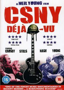 Csny Deja Vu [Import]
