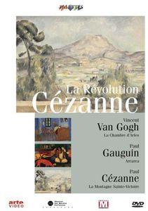 Palettes: La Revolution Cezanne [Import]