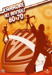 Karaoke: Les Annees 60-70 [Import]