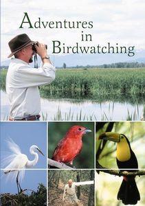Adventures in Birdwatching