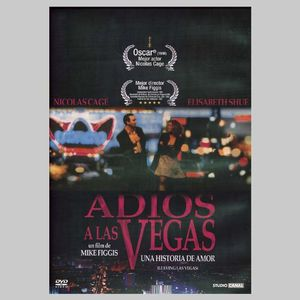Adios a Las Vegas [Import]