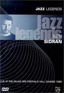 Ben Sidran: Live at the Palais Des Festivals Hall Cannes 1989
