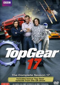 Top Gear 17: The Complete Season 17