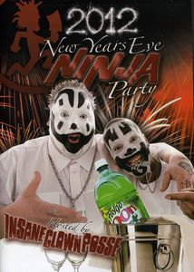 Icp's New Years Ninja Party