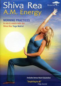 Shiva Rea: Am Energy