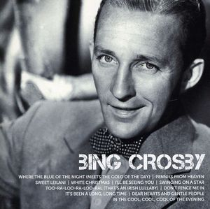 Icon , Bing Crosby