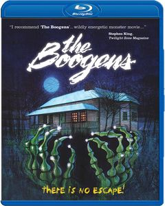 The Boogens , Rebecca Balding