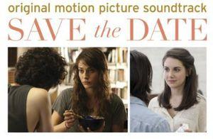 Save the Date (Original Soundtrack)
