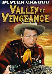 Valley of Vengeance