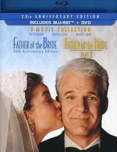 Father of the Bride , Steve Martin