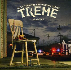 Treme: Season 2 (Music From the HBO Original Series)
