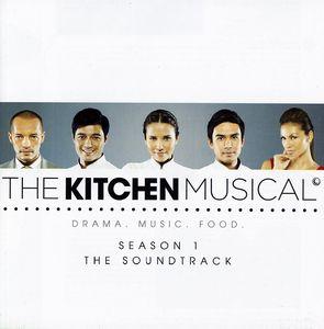 Kitchen Musical: Season 1 /  O.C.R. [Import]